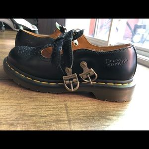 Dr. Martens Mary Jane Shoes